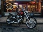 Harley-Davidson Harley Davidson FXDWG Dyna Wide Glide